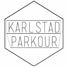 Karlstad parkour logotype